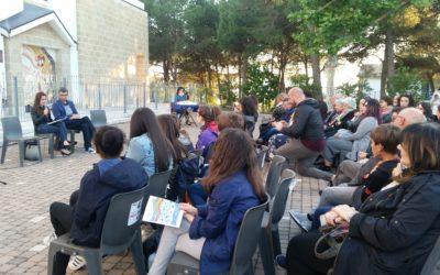 Amabili Confini 2018: report degli appuntamenti con Giorgio Falco