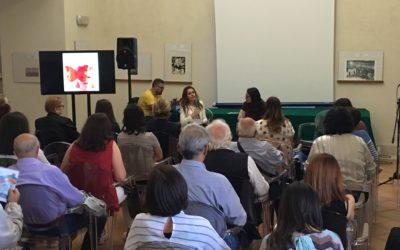 Amabili Confini 2018: report degli incontri con Rosella Postorino