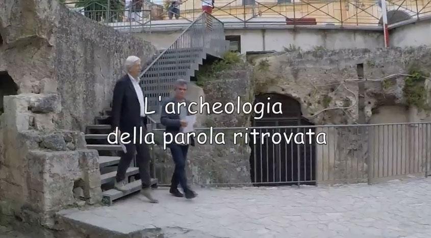 L'archeologia della parola ritrovata – Proverbi