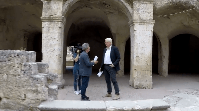 L'archeologia della parola ritrovata – Vocabolario