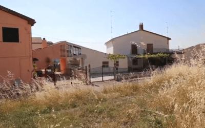 Interviste agli abitanti del borgo La Martella