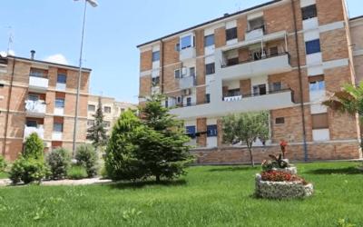 Interviste agli abitanti del rione San Pardo di Matera