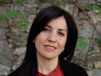 Amabili confini Off incontra Nadia Terranova a Matera e Miglionico
