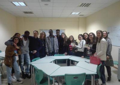Alternanza Scuola Lavoro 2019