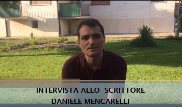 Incontro con Daniele Mencarelli a Matera – Interviste varie