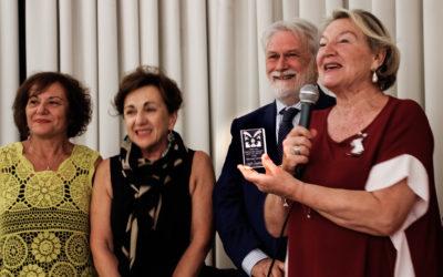 Il Premio Montale Fuori di Casa a Matera