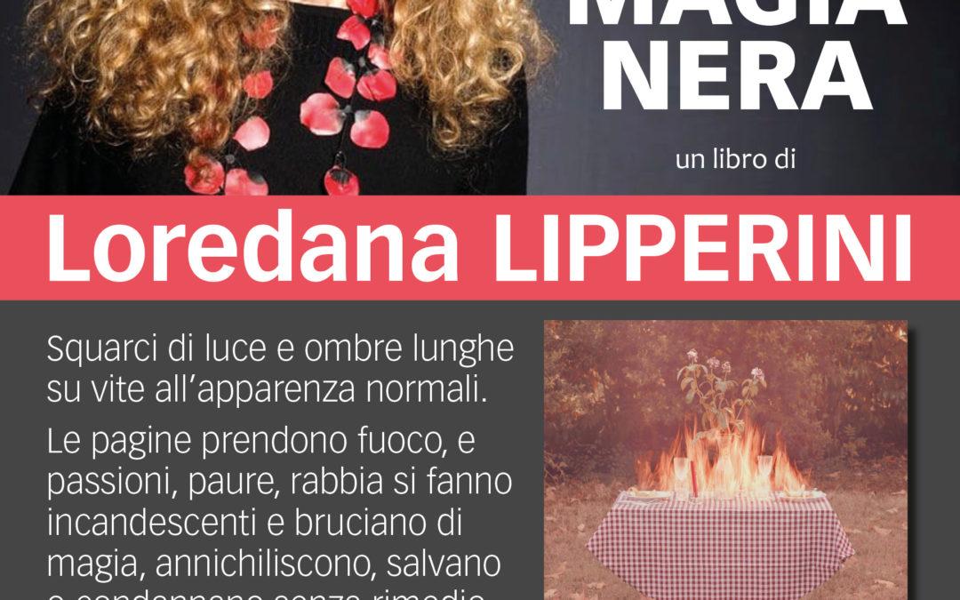 Loredana Lipperini a Matera sabato 11 gennaio 2020