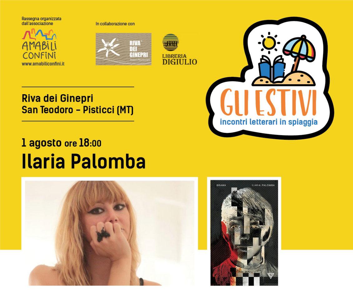 Gli Estivi - Ilaria Palomba