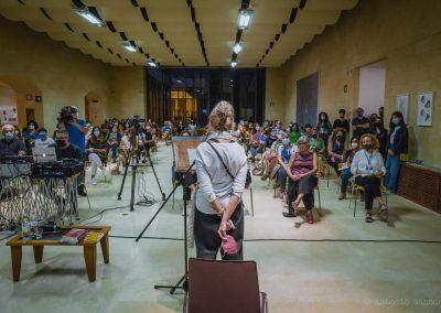 Susanna Basso - Scrittori Allo Specchio - 9 Settembre 2021